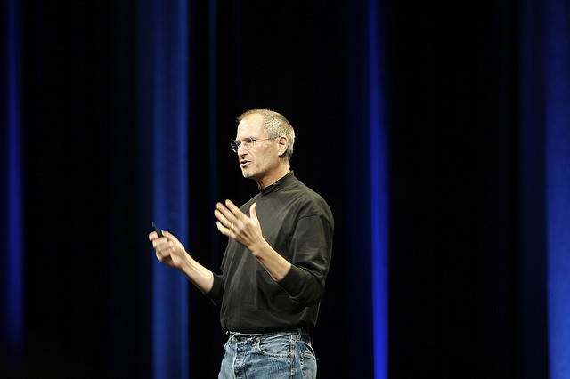 Steve Jobs' FBI File Teaches Job Seekers a Lesson